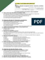 Tema 4 Clima y Zonas Bioclimaticas