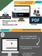20170214 Slide 3 Juknis Sinovik