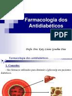 Farmacologiabasicahipoglicemiantes