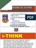 Ceramahi Think Tsk