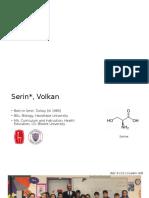 uaa demo proteins online