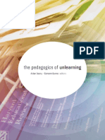 Dunne Seery Pedagogics of Unlearning eBook