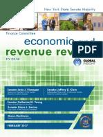 SFC Economic and Revenue Review FY 2018