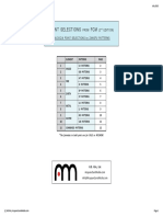 1. Fcm Point Selections July 2013