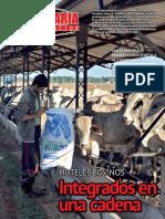 PECUARIA Y NEGOCIOS - ANO 13 - NUMERO 150 - ENERO 2017 - PARAGUAY - PORTALGUARANI