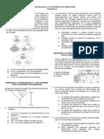 9º - 11º Icfes Biodiversidad (p II)