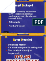 Caritas Benefits Amd Pricing Powerpoint