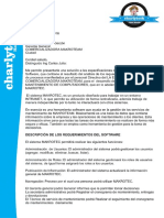 Carta de Negociación Del SistemaAP8-AA1-Ev1