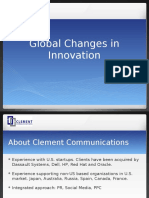 Documents.mx Global Changes in Innovation