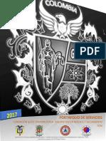 Brochure Fundación GETO