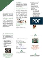 Prospectus Green World