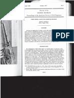 ASCE - Fixed-Wheel Gates for Penstock Intakes (Skinner-Oct.1957-Paper1420)