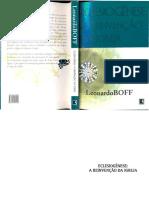Boff, Leonardo - Eclesiogênese - A reinvenção da igreja.pdf