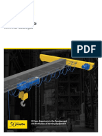 Podem - Crane Components - Technical Catalogue (en)