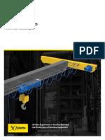 Podem - Crane Components - Technical Catalogue (en)