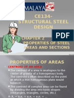 Chapter 2 - Properties of Steel Areas.pptx
