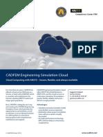CADFEMEngineeringSimulationCloud2015 En