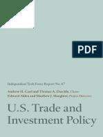 Trade TFR67