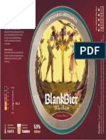 Blankbier - Wietbier Hibisco