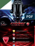 Aerocool Syclone2 Folder