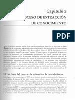 07 Capítulo 2. El Proceso de Extracción de Conocimiento
