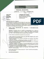 Resolución 358-2017-SUNARP-TR-L