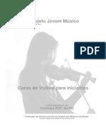 Violino - Projeto Jovem Musico-min