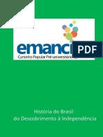 História Do Brasil Colonial