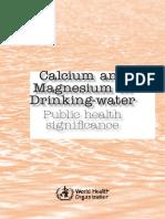 Calcium&Magnesium in DrinkingWater.pdf