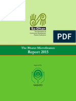 Bharat Microfinance Report 20151