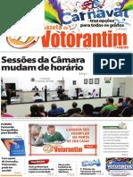 Gazeta de Votorantim, Edição 207