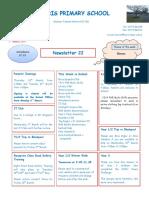 Newsletter 022