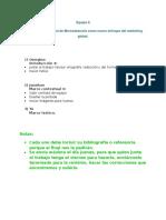 Adminsitracion de Operacions Discusion 1 y 2