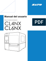 CL4NX CL6NX Operator Manual 01 Spanish