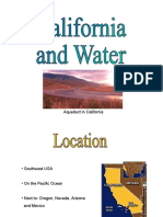 California and Water