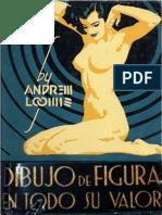 Andrew Loomis -  El dibujo de figura en todo su valor.pdf