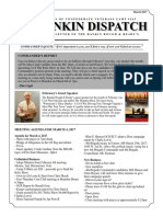 Rankin Dispatch March 2017