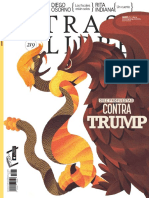 Diez propuestas contra Trump | Índice Letras Libres No. 219
