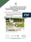 Manual de Registro y Actualizacion Aplicativo RCD SDA