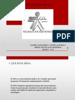 Induccion Del Sena