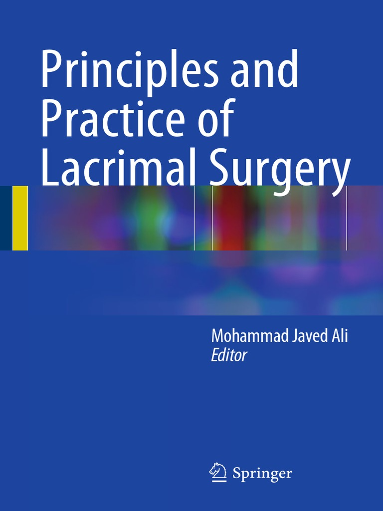 Principles and Practice | Ophthalmology | Copyright