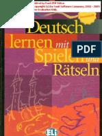Aprender Aleman