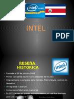 Trabajo de Intel P f