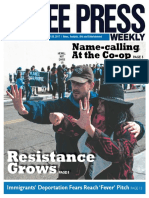Albuquerque Alternative Newspaper - ABQ Free Press 2-22-17 - News, Analysis, Arts and Entertainment