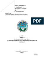 3. Desarrollo Del Informe - TESIS