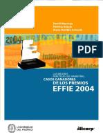 Effie 2005