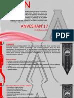 Anveshan 2k17
