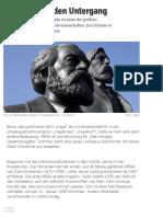 Marx-Engels-Gesamtausgabe