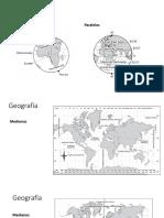 Geografía comipems esquemas