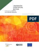 PARAGUAY INVERSION EN PROTECCION SOCIAL NO CONTRIBUTIVA - VERONICA SERAFINI GEOGHEGAN - ANO 2016 - PORTALGUARANI